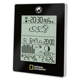 gadgetsbestellen.nl - National Geographic Weerstation