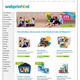 Webprint - gadgetsbestellen.nl