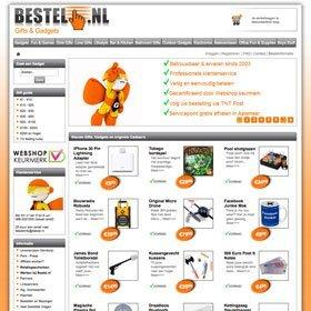 Bestel - gadgetsbestellen.nl