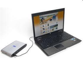 gadgetsbestellen.nl - Solar Laptop Charger