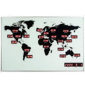 Nextime Wereldtijden