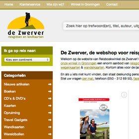 De Zwerver - gadgetsbestellen.nl