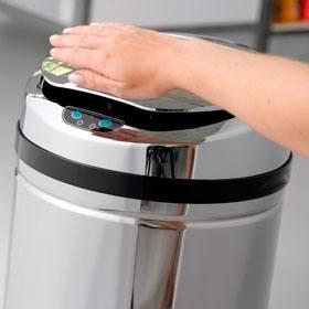 Automatische Afvalbak