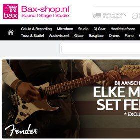 Bax-shop - gadgetsbestellen.nl