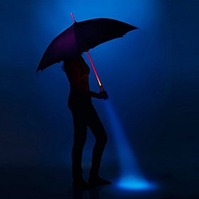 gadgetsbestellen.nl - LED paraplu