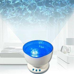 Ocean Projector Speaker