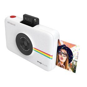 Digitale Polaroid Camera