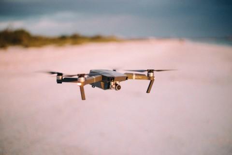 Houd je drone in goede conditie